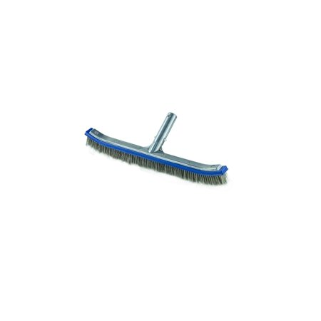 Deluxe Wall Brush (18