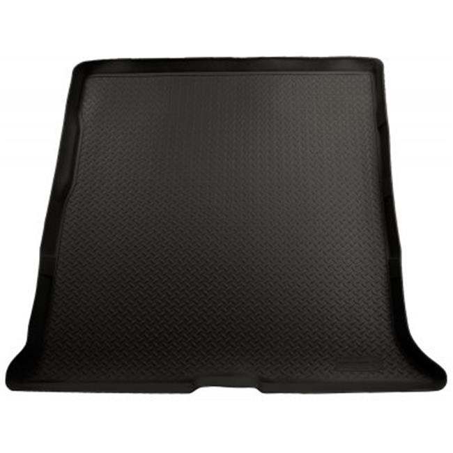 Husky Liners 23541 Classic Style Cargo Area Liner - Black