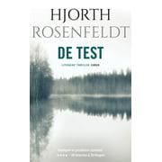 De test - eBook