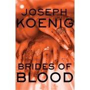 Brides of Blood - eBook