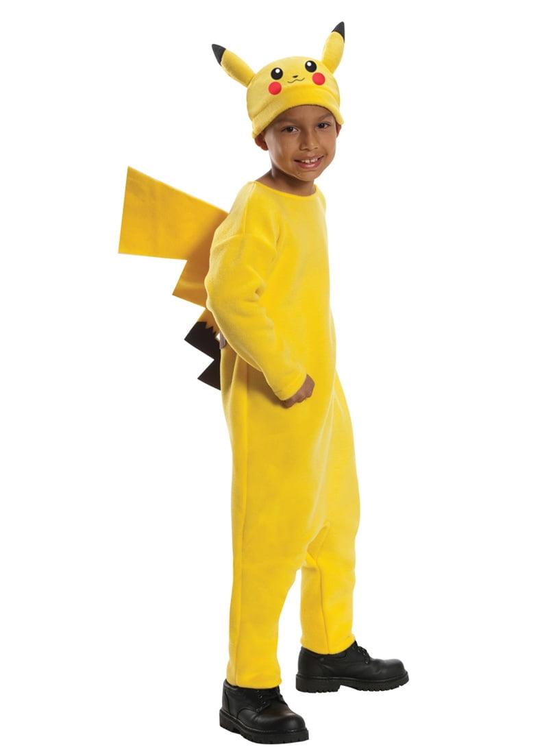 Rubie/'s Costume Pokémon Pikachu Toddler Costume