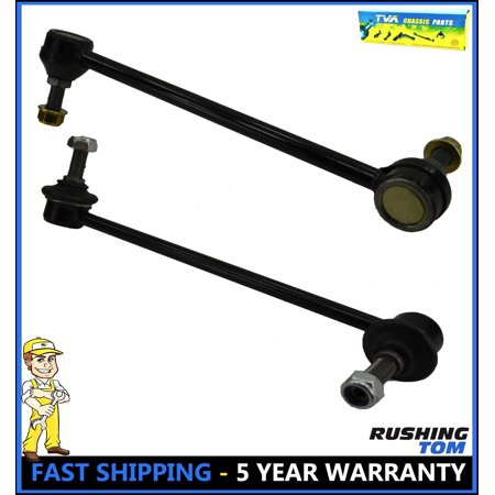 (2) Front Sway Bar Link Kit Ford Taurus Mercury Continental Sable