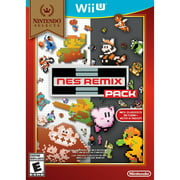 NES Remix Pack - Nintendo Selects (Wii U)