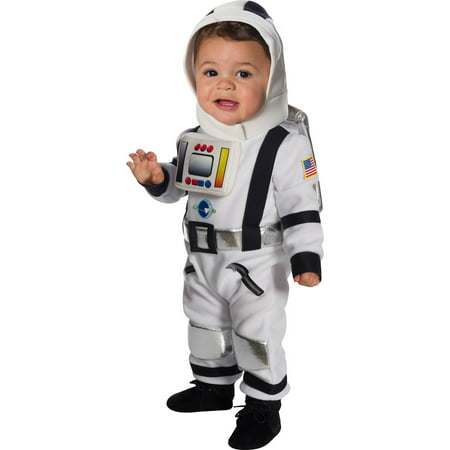 Baby/Toddler Lil' Astronaut Costume - Baby Astronaut Costume