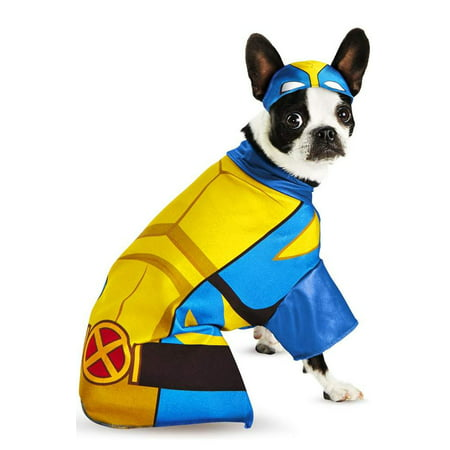 Marvel Wolverine Pet Costume for $<!---->