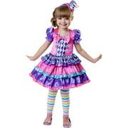 Mad Hatter Cutie Toddler Halloween Costume