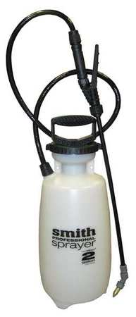 DB SMITH Handheld Sprayer,2 Gal.,40 PSI 190230 by DB SMITH