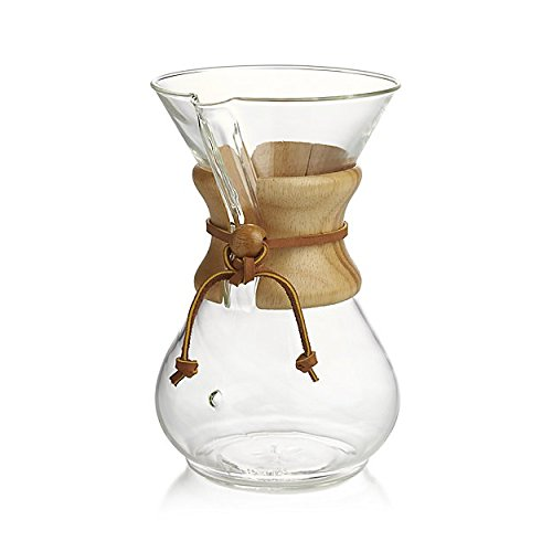 Chemex - Hand Blown Coffee Maker - 8 cup