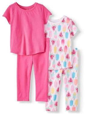 25eaec106f8 Product Image Mix   Match Essential T-Shirts and Capri Leggings