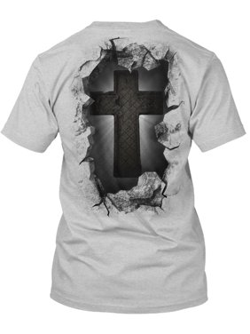 ec201535941d7 Product Image Christian Breakthrough Hanes Tagless Tee T-Shirt
