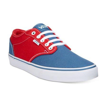 b17b74380a Vans - Vans Mens Atwood 2 Tone Sneakers - Walmart.com