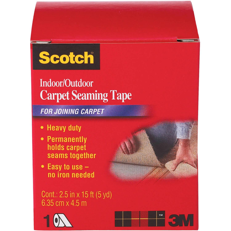 3M CT4010 Scotch Carpet Seaming Tape