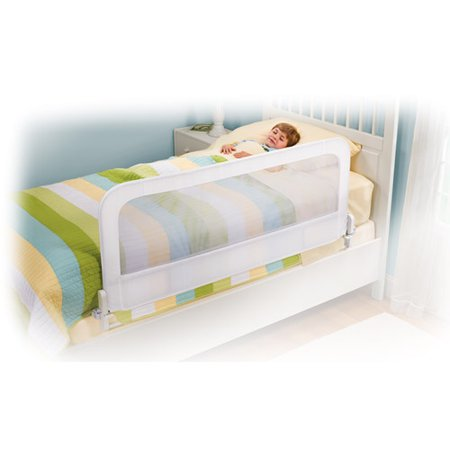 Summer Infant Out Of Sight Extra Wide Bed Rail Walmart Com