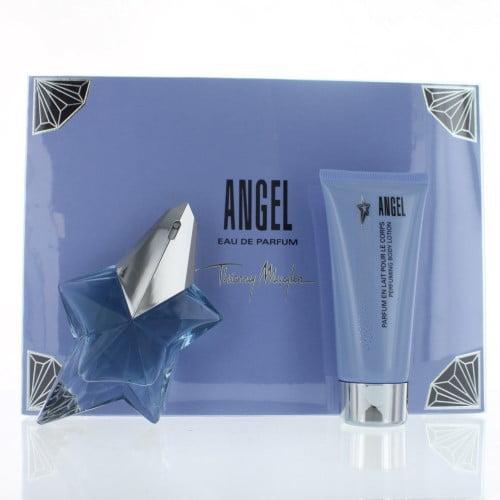 ANGEL WOMEN 2 PIECE GIFT SET - 1.7 OZ EAU DE PARFUM SPRAY by THIERRY MUGLER