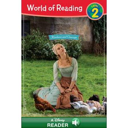 Live Action Cinderella (World of Reading: Cinderella: Cinderella (Live Action) Early Reader -)