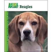 Animal Planet Beagles Book,  by TFH Publications