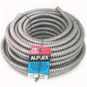 Southwire Alflex FO3750050M Type RWA Flexible Conduit, Aluminum