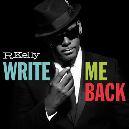 Write Me Back (Deluxe Edition) (Bonus Tracks)