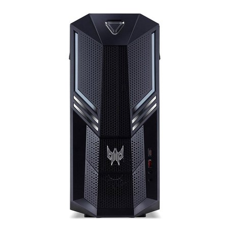 ACER Predator Orion 3000 Predator PO3-600 Gaming Desktop Computer Intel Core i7-8700 3.2GHz - 16GB - 1TB HDD - 256GB SSD - DVD-Writer - NVIDIA GeForce GTX 1060 - Windows 10 Home ()