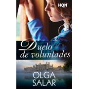Duelo de voluntades - eBook