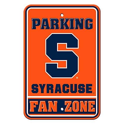 Syracuse University Orange College Sports Team Collegiate Logo Home