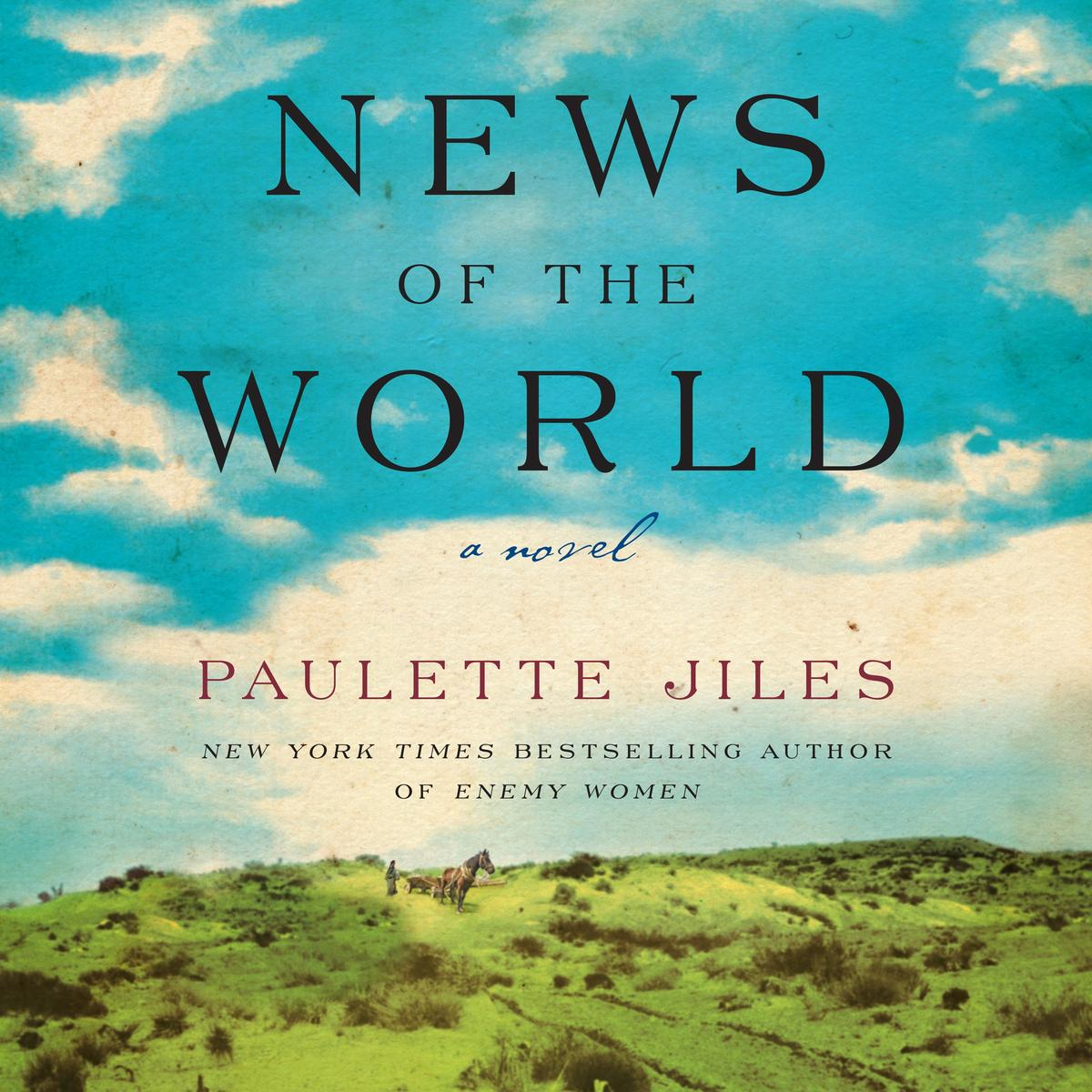 News of the World - Audiobook