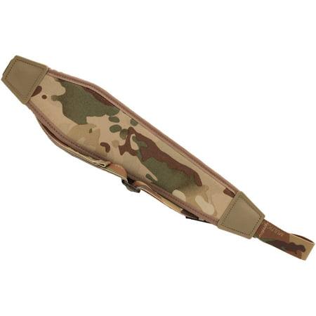 Nylon Web Sling (GrovTec US Padded Nylon Rifle Sling, 48