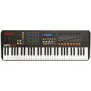 Akai MPK261 61-Key USB-MIDI Semiweighted Keyboard Controller