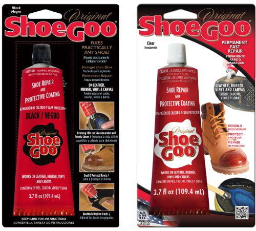 Shoe Goo Shoe Repair 3.7 oz. 2-Pack (1