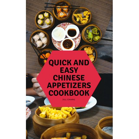 Quick and Easy Chinese Appetizers Cookbook - - Quick And Easy Halloween Appetizers
