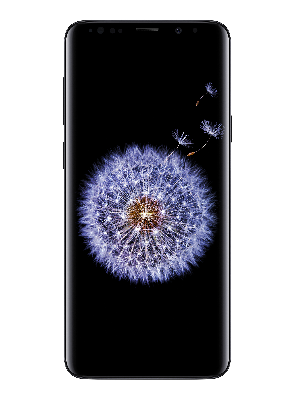 Samsung Galaxy S9+ 64GB Unlocked Smartphone, Black