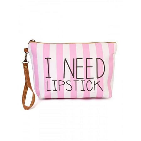 I Need Lipstick Cosmetic Makeup - Nerd Makeup