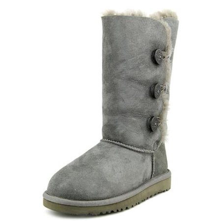 Ugg Bailey Button Triplet Boots Little Kids Style : 1962K (Infant Ugg Style Boots)