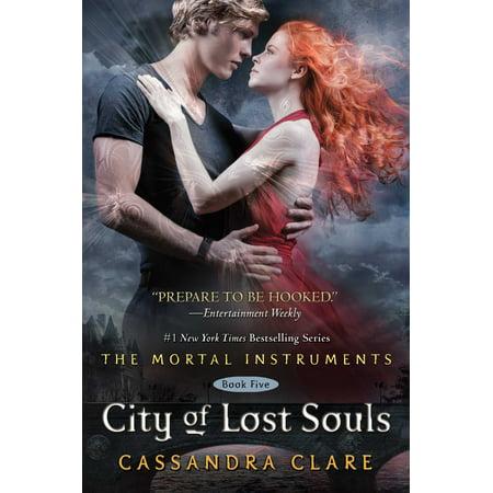 City of Lost Souls - City Of Shakopee