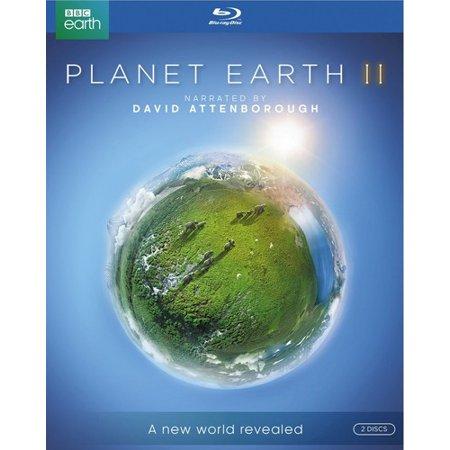- Planet Earth 2 (Blu-ray)