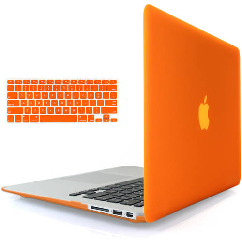 "iBenzer Soft-Touch MacBook Air 13"" A1466/A1369 Case"