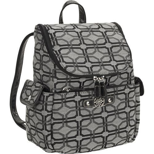 George Jacquard Backpack