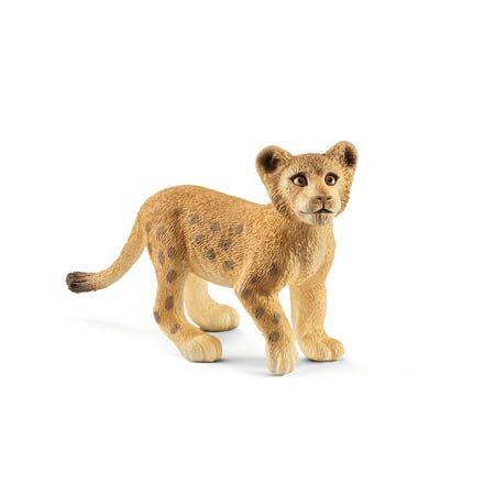 Lion Cub (Go Diego Go Welcome Home Lion Cub)
