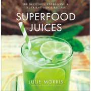 Superfood Juices