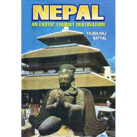 Nepal : An Exotic Tourist Destination - eBook