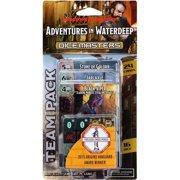 Dice Masters Dungeons & Dragons Adventures in Waterdeep Team Pack