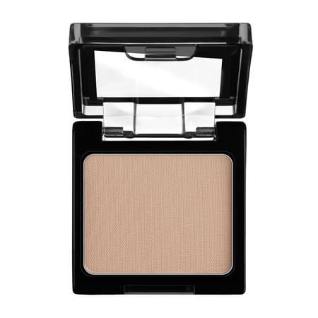 wet n wild Color Icon Eyeshadow Single, Brulee