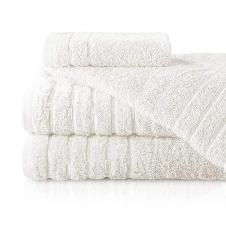 Montebello 4 Piece Towel Set (Montebello Bath)