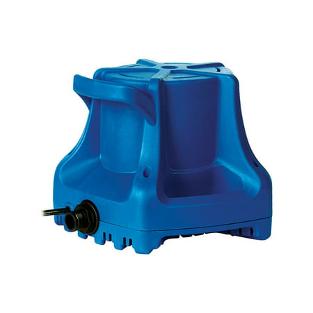 Little Giant Pool Pump 9.5 in. H x 12 in. W x 12 in. L Little Giant Replacement Parts