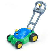 Play Day Bubble Mower - Outdoor Pretend Play Toy for Kids