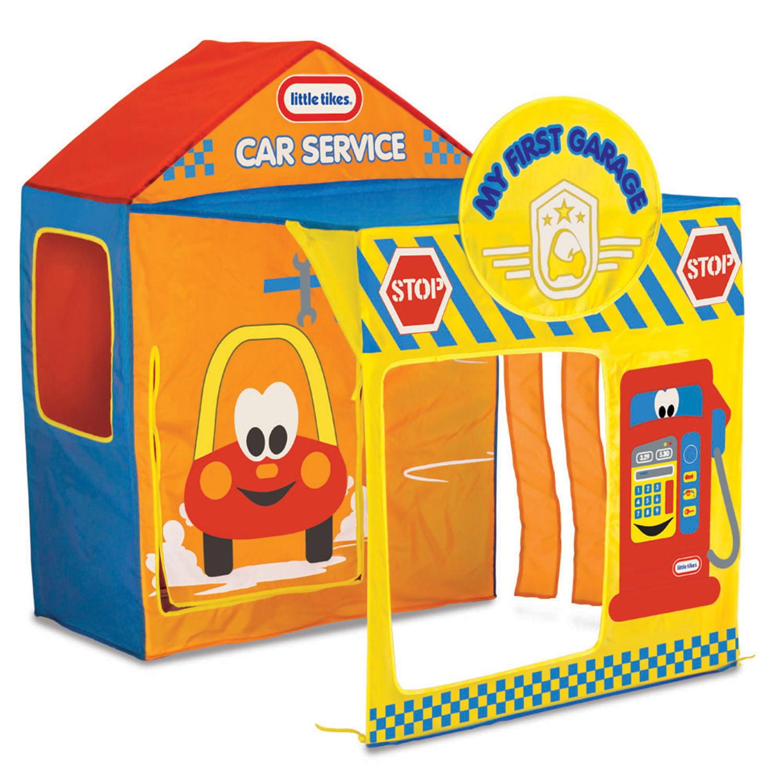 Little Tikes Garage Tent