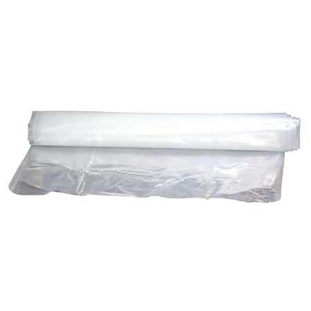 750 ft. Lay Flat Duct, White ,Air Systems International, (Heating Air Conditioning Ducts)