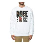 Dope Mens The Worldwide Champs Sweatshirt