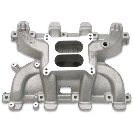 - Edelbrock 71187 Performer RPM LS1 Intake Manifold