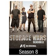 Storage Wars: Season 8 (2015) by